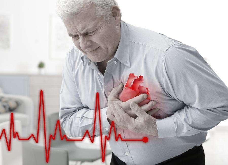 Инфаркт у пожилого человека: признаки, первая помощь