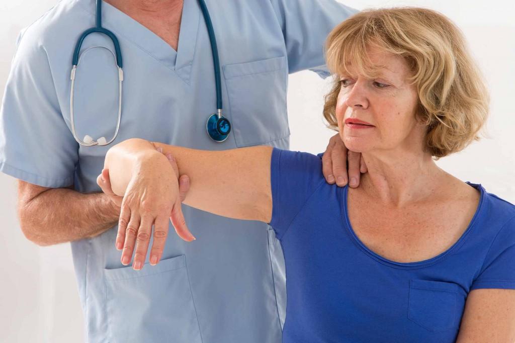 Реабилитация пожилых при артрозе