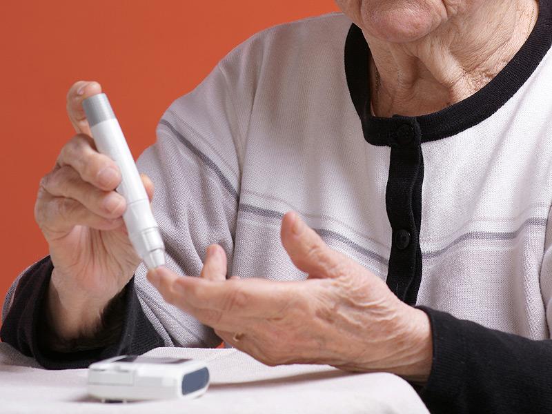 Признаки и профилактика сахарного диабета у пожилых