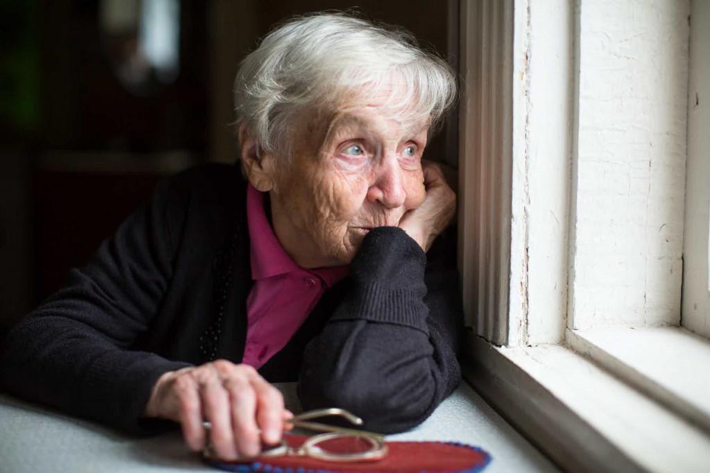 Обезболивающие для пожилых людей