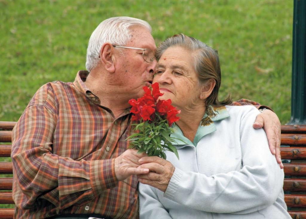 Дом престарелых в Евпатории, – пансионат для пожилых людей