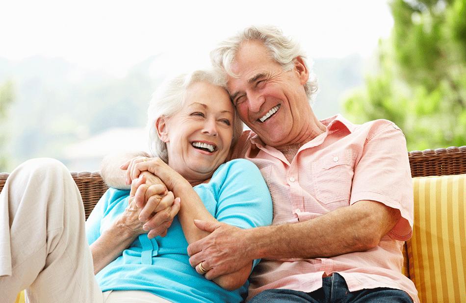 Дом престарелых в Симферополе, – пансионат для пожилых людей