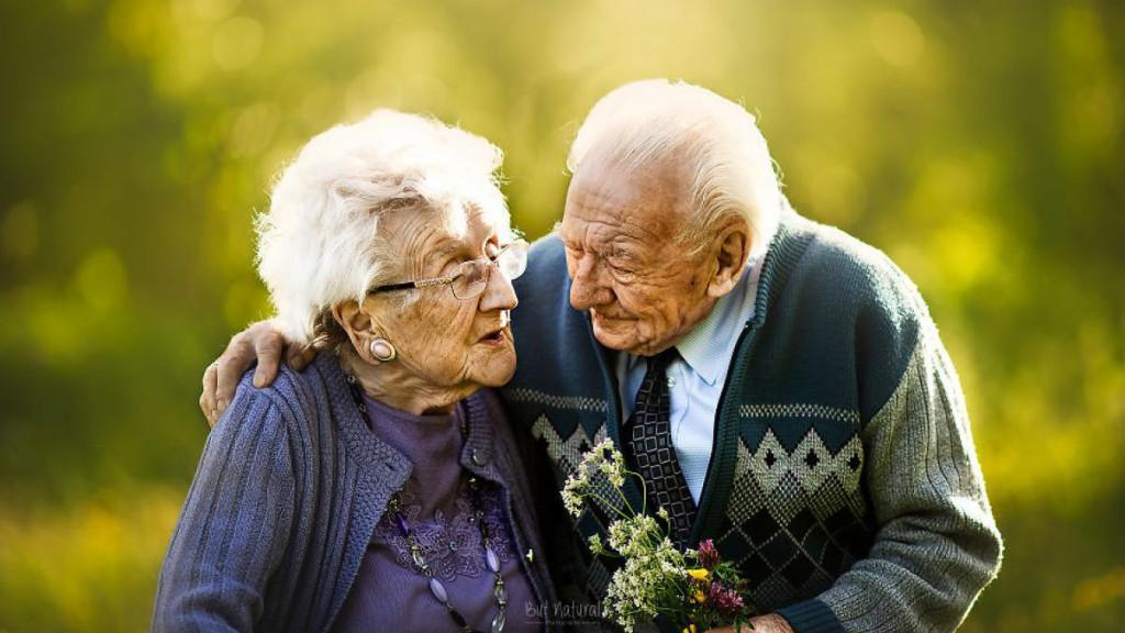 Дом престарелых в Ялте, – пансионат для пожилых людей